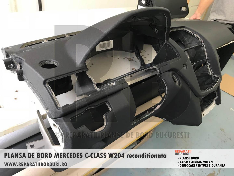 Plansa de bord Mercedes C Class
